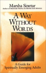 A Way Without Words book cover