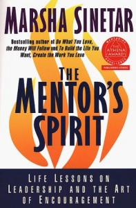 The Mentor's Spirit book cover