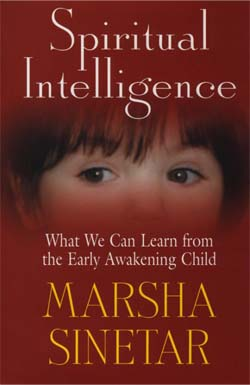 Spiritual Intelligence book cover