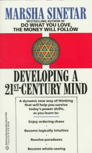 Developing a 21st Century Mind book cover
